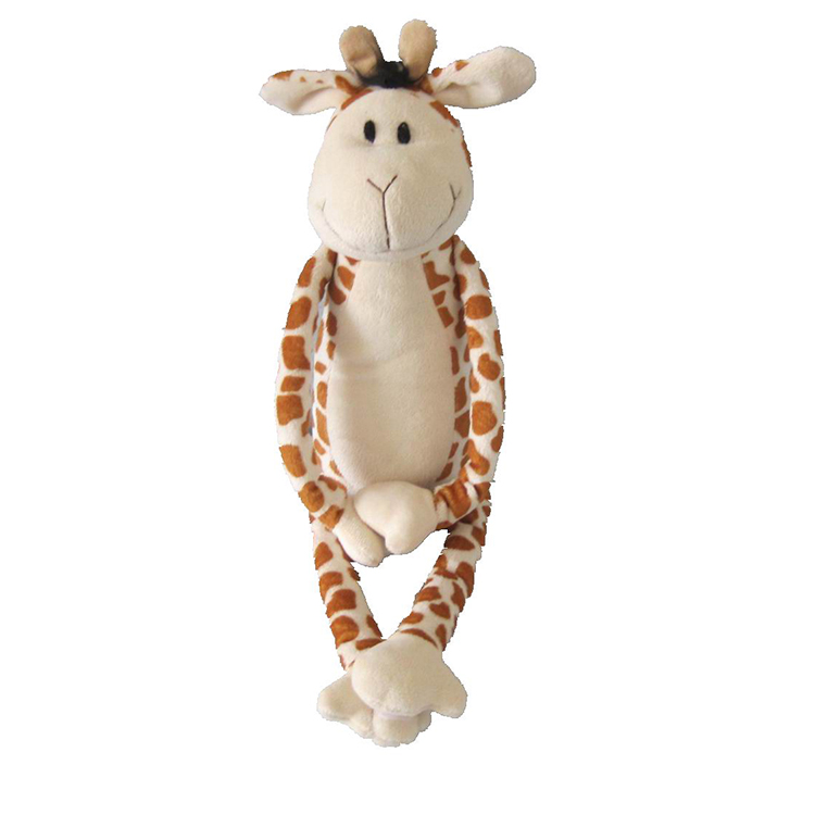 Greatex Popular Custom Stuffed Animal Soft Plush Toys For Kids
