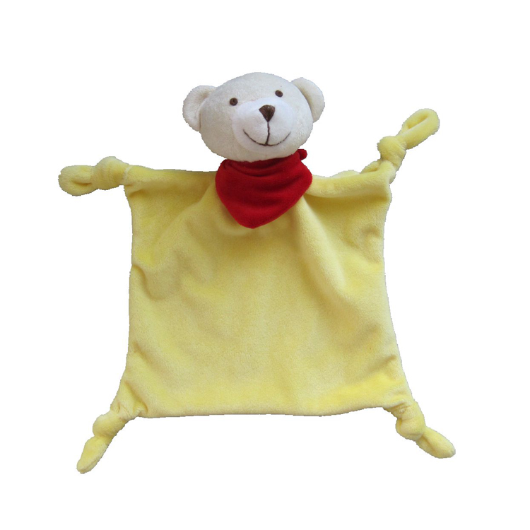 Greatex Custom Popular Animal Fancy Baby Cushion Soft Plush Toys